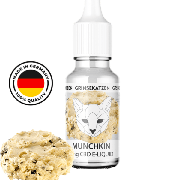 Cookie CBD Liquid
